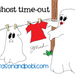 ghost time out