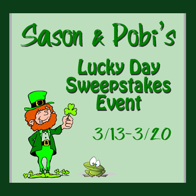 Lucky Day Sweepstakes