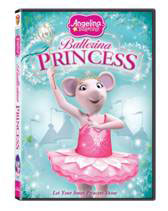 Ballerina Movies For Kids