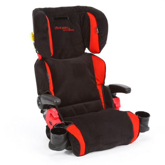 The First Years Compass B570 Pathway Booster Seat