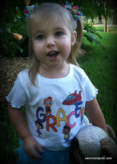 Personalized T Shirts For Kids