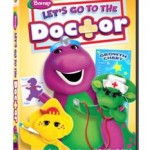 Entertaining DVDs For Toddlers
