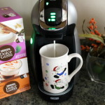 The NESCAFE Dolce Gusto Makes Holiday Entertaining Easier